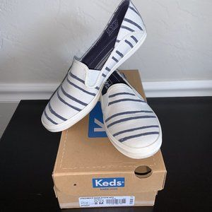 Keds Crashback Wash Stripe Size 8M